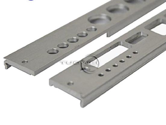 铝合金配件手板