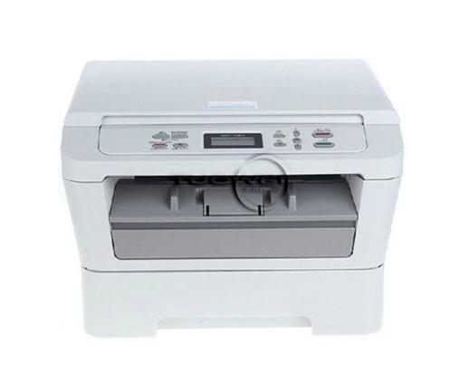 办公打印机手板模型