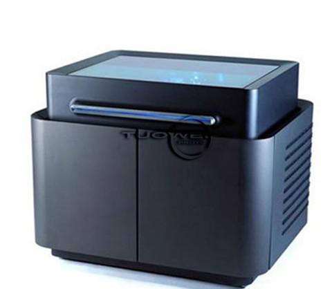 3D打印机手板模型