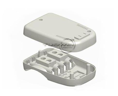 电池外壳手板