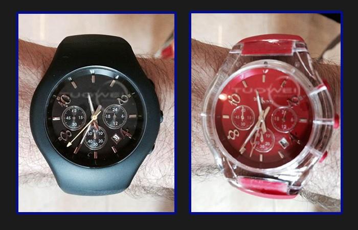 手表手板案例
