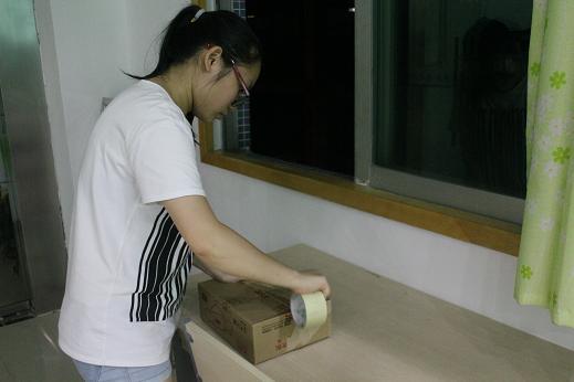 手板装箱1