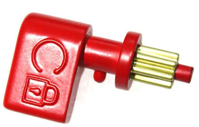 遥控锁手板