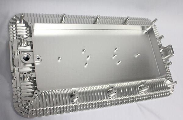 铝合金手板样品