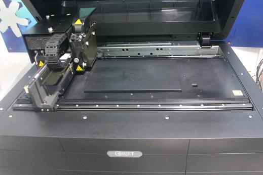 Object打印机