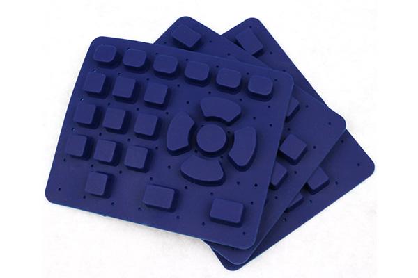 导电硅胶手板