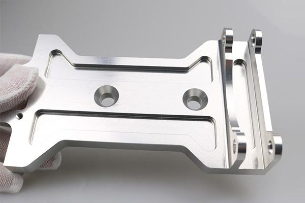 铝合金支架外壳手板