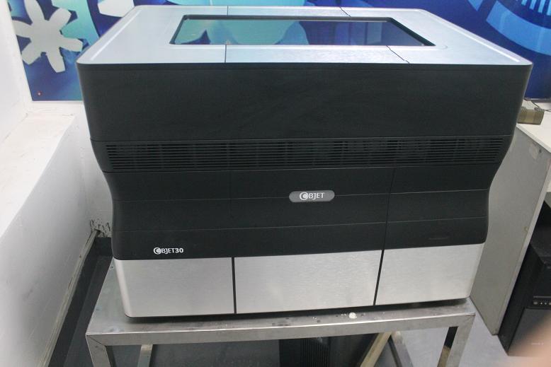 以色列进口3d打印机