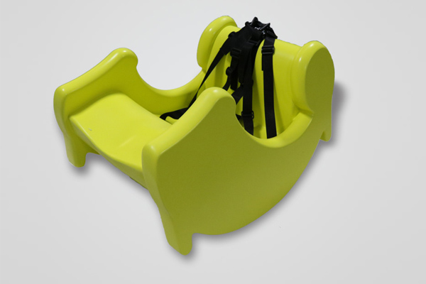 婴儿椅手板