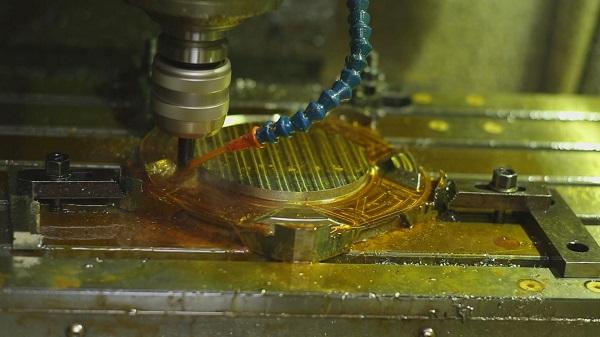 铝合金手板加工