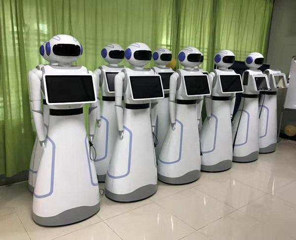 机器人手板厂家