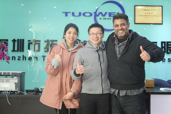 深圳手板模型加工厂业务