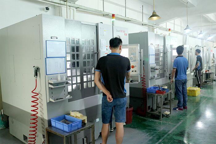 制作手板模型-拓维加工设备