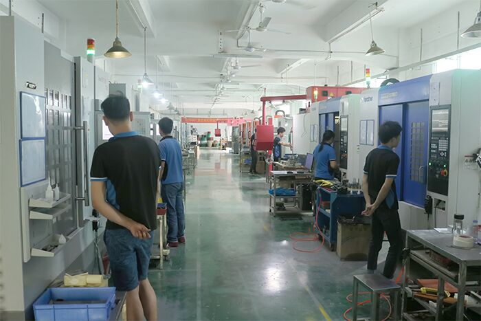 湖南手板厂-50多台加工设备
