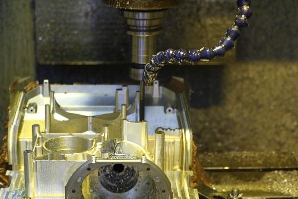 铝合金手板模型厂