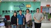 深圳手板模型厂-质量问题