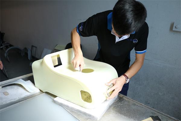 青岛手板厂家