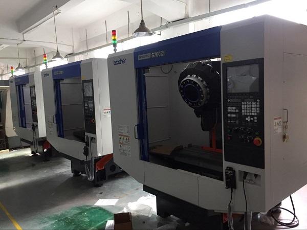 深圳市手板模型厂设备