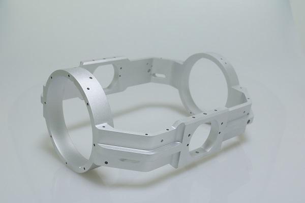 CNC手板模型厂样品