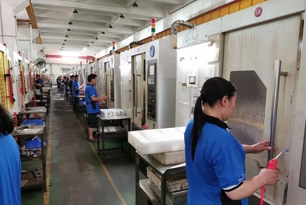 cnc手板模型厂
