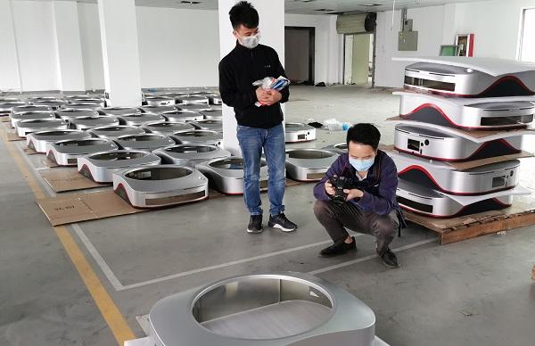南京手板厂发货
