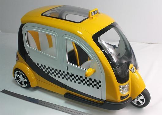 汽车玩具手板模型厂样品