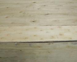 消毒机器人手板木箱包装