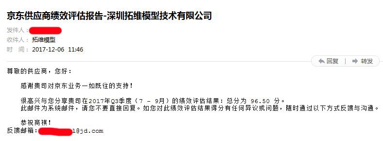 深圳手板模型加工厂绩效评估